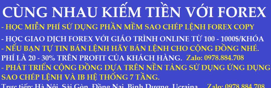 Cộng đồng Forex Việt Nam