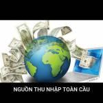 Kiếm Tiền Online Toàn Cầu