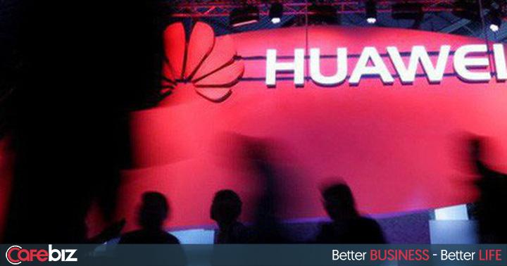 Huawei đã chuẩn bị