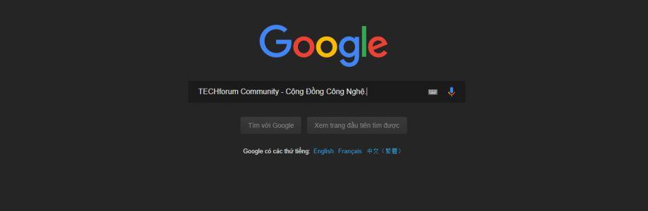 TECHforum Community - Diễn Đàn Công Nghệ
