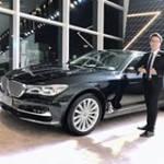 Hoàng Long BMW