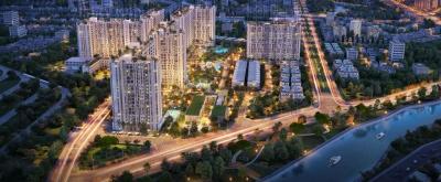 2577 căn hộ được ra mắt tại Thạnh Xuân quận 12 - Bất động sản