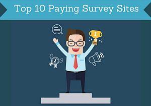 TOP 10 trang khảo sát kiếm tiền uy tín nhất 2019 - Share Ý Tưởng