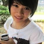 Huong Tran Thu