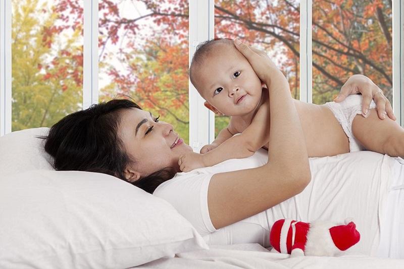 #1 Độ Tuổi Sinh Con Tốt Nhất Của Phụ Nữ Là Khi Nào