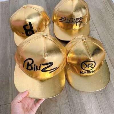 Nón vàng rap việt Profile Picture