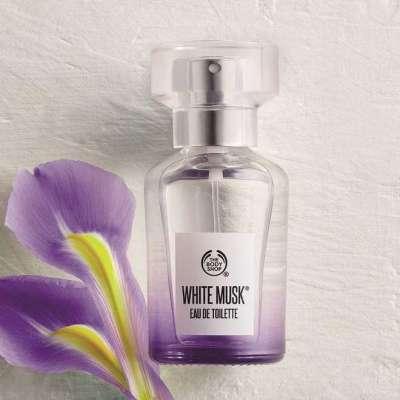 The Body Shop Eau De Toilette White Musk (Giá 700k) Profile Picture