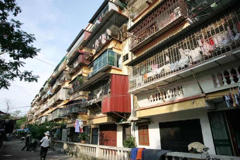5 Khó Khăn khi chuyển nhà vào chung cư tại TPHCM - Dịch Vụ Chuyển Đồ