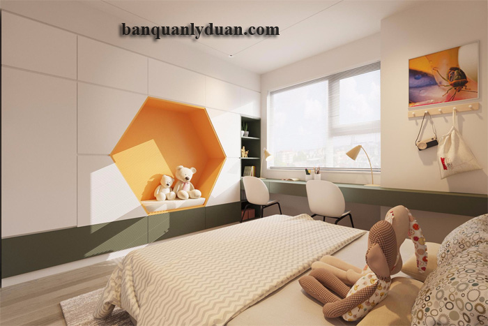 Sở hữu căn hộ Le Grand Jardin Long Biên chỉ với 2,1 tỷ căn hộ 3 PN