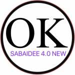 OK SABAIDEE 4.0 NEW