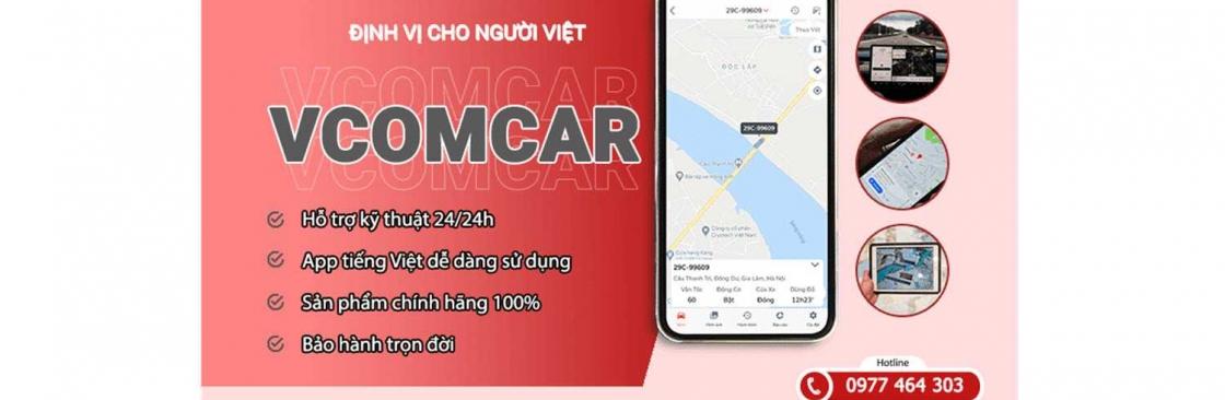 Định vị Vcomcar
