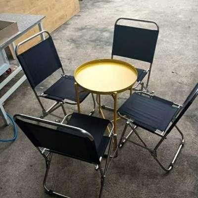 bàn ghế trà tranh Profile Picture