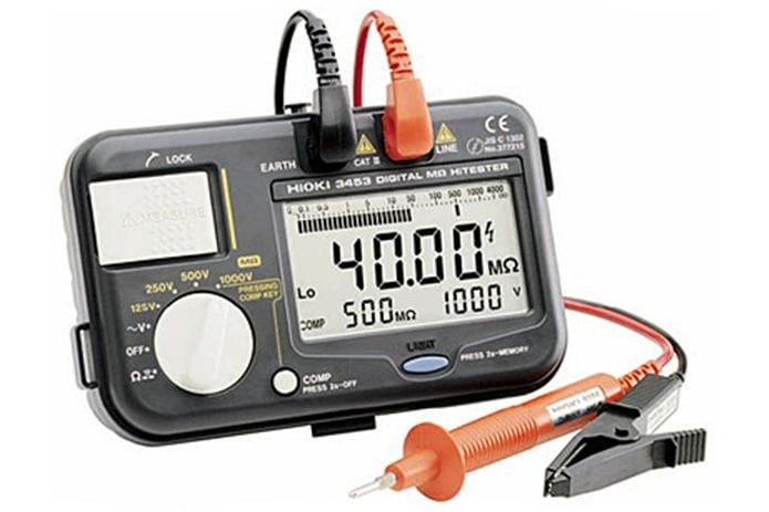 [MỚI 2021] Điện trở là gì? Tiêu chuẩn điện trở cách điện