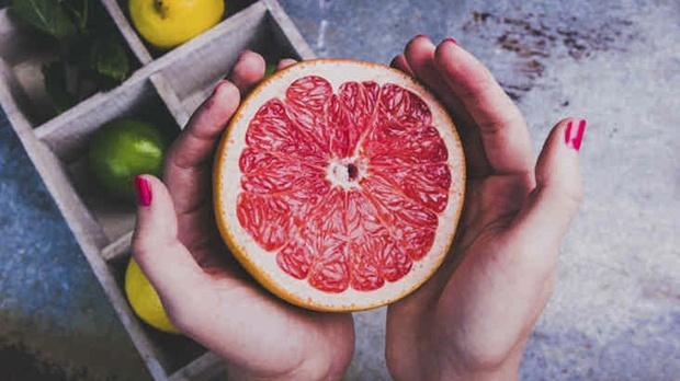 Ăn bưởi giúp giảm nguy cơ mắc bệnh tim mạch? | bloglàmđẹp