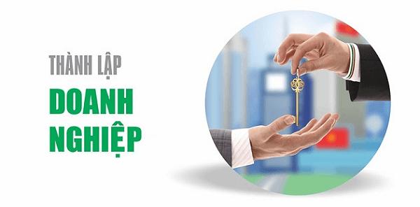 [CHI PHÍ] - Chi phí thành lập công ty – Công ty cổ phần