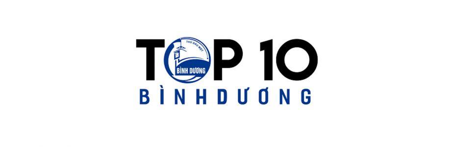 Top 10 Bình Dương