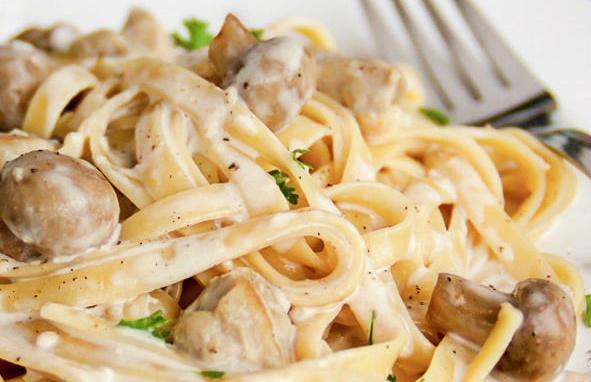 Kinh doanh mỳ Ý nên làm những món nào trong menu?