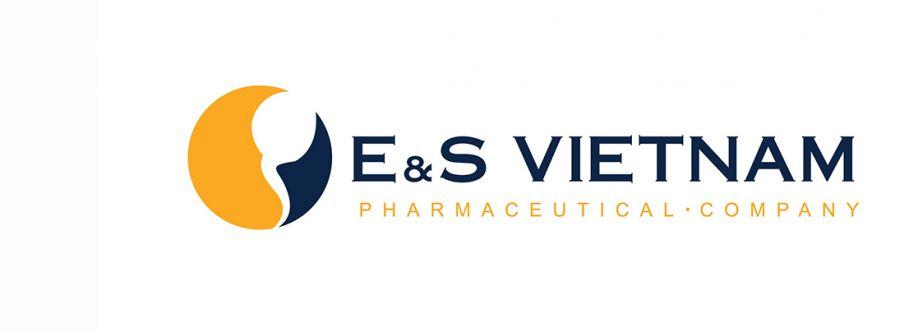 E&S Pharma Việt Nam