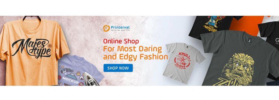 Printerval Portugal Online Shopping
