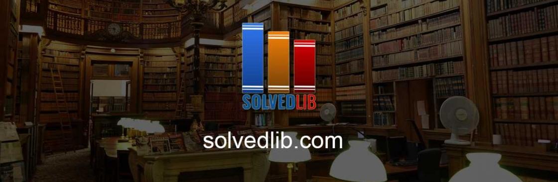 Solved Lib